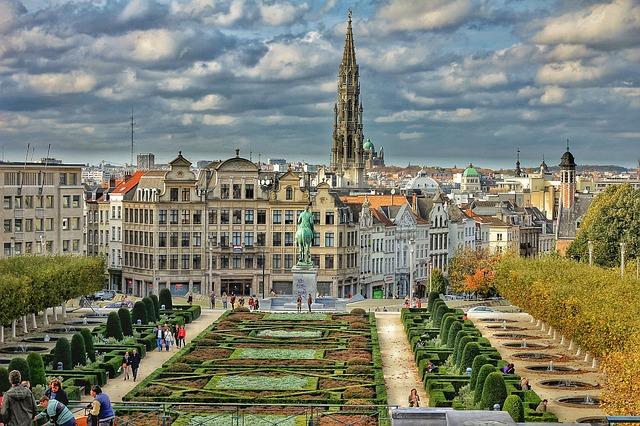 טיולים לא שגרתיים באירופה
